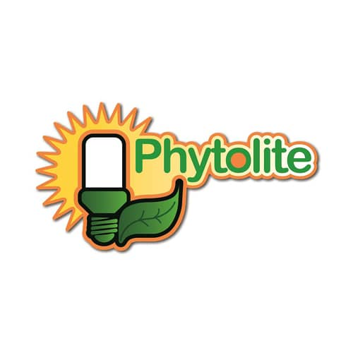 logo phytolite fabricant lampes horticoles
