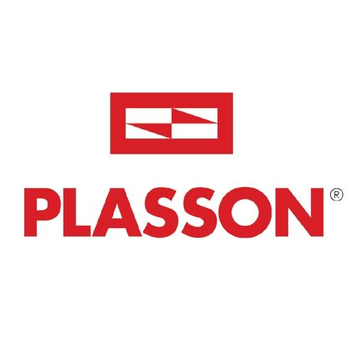 logo plasson raccord