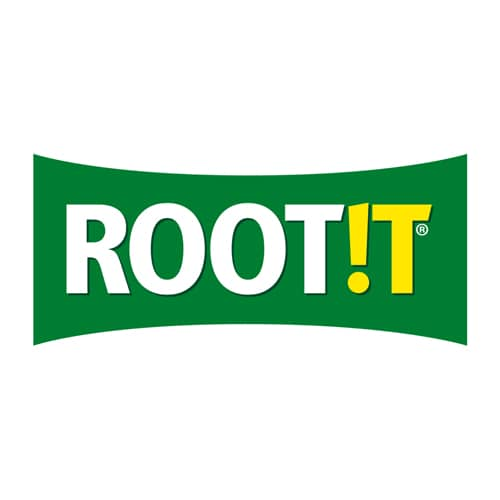 logo root it roott materiel de semis et bouturage