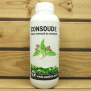 Lutte contre les ravageurs - Purins Auxine - EXTRAITS FERMENTÉS DE CONSOUDE - ❑1L