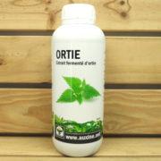 Lutte contre les ravageurs - Purins Auxine - EXTRAITS FERMENTÉS D'ORTIE - ❑1L
