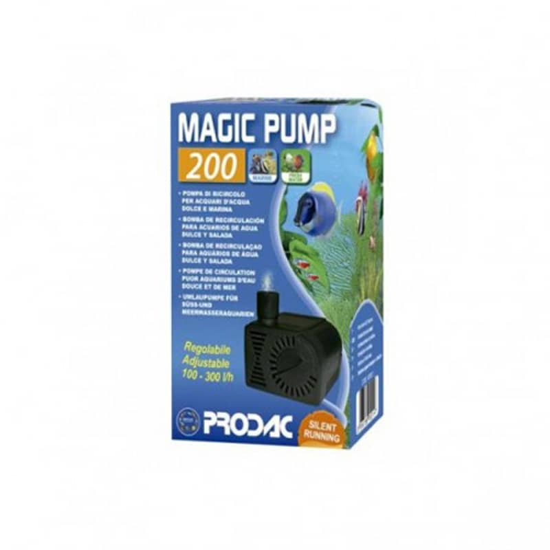 magic pump prodac mp pompe a eau terrarium aquarium auxine jardinerie alternative colmar