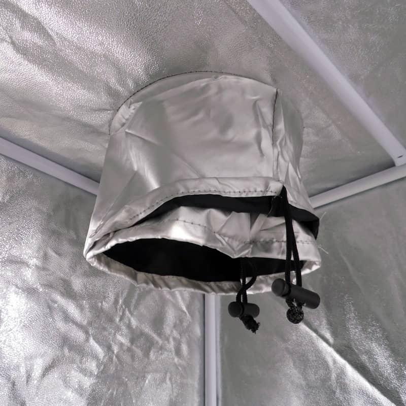 manchette de la tente g max greencube propagator xxcm hydrozone florateck