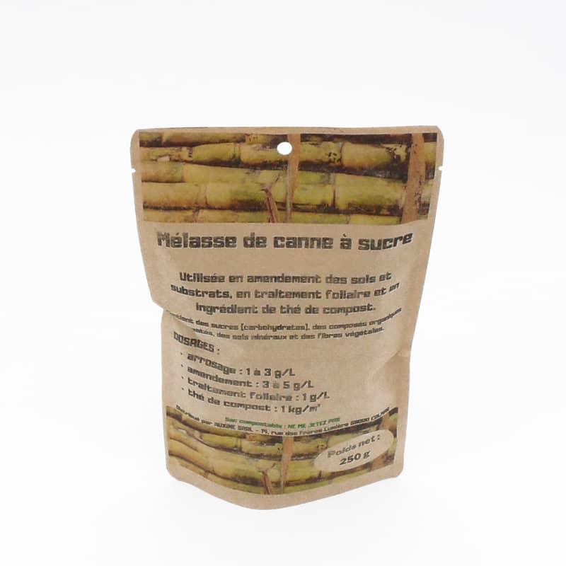 melasse de canne a sucre en poudre pour the de compost tco et amendement