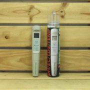 Mesure Analyse Eau Milwaukee - TESTEUR pH + EC + TEMPÉRATURE - MW 804