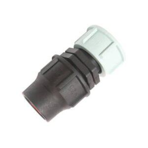 nez robinet mm F lock palaplast