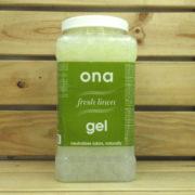 Odoriser Neuraliser ONA Gel Fresh Linen 3600g