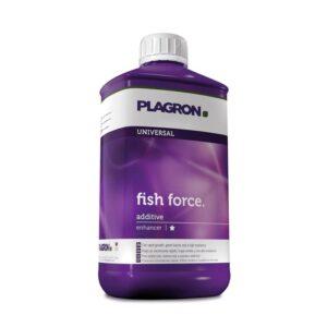 plagron engrais indoor ml l fish force