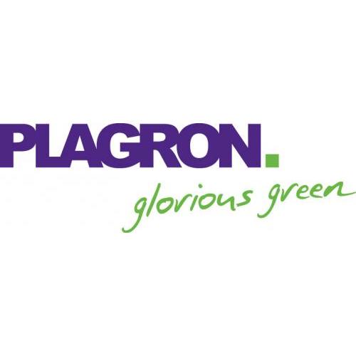 Logo officiel de la marque Plagron