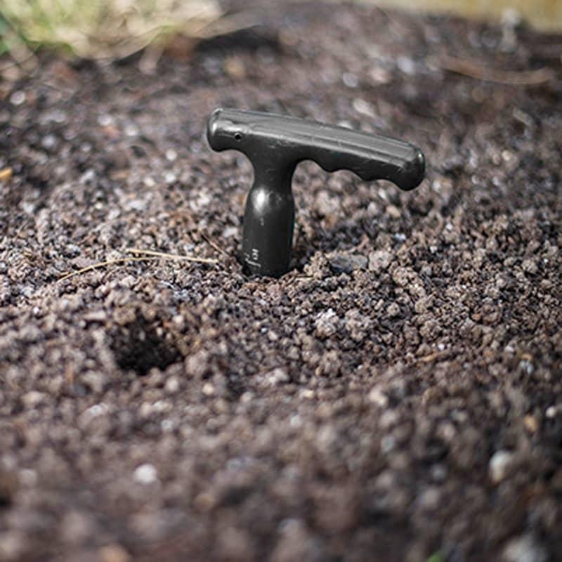 plantoir conique bradas kt y ean jardin