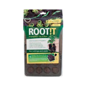 plaque rootit plug de germination et bouturage x