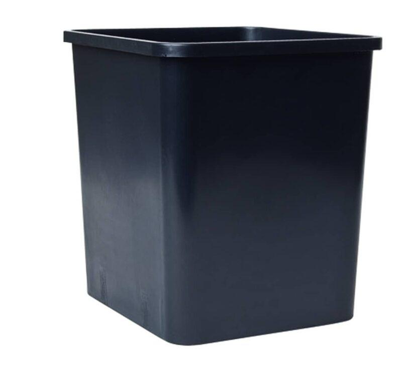 pot carre noir npb nuevo pasquini y bini olanda