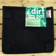 Pot Géotextile Plant!t - DIRT POT CUBE
