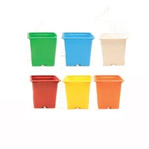 pots couleur soparco
