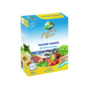 poudre marine cp jardin barriere a insectes