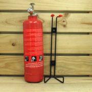 Protection Sécurité Incendie Rosco - EXTINCTEUR AUTOMATIQUE 1KG AVEC SPRINKLER ABC POUDRE
