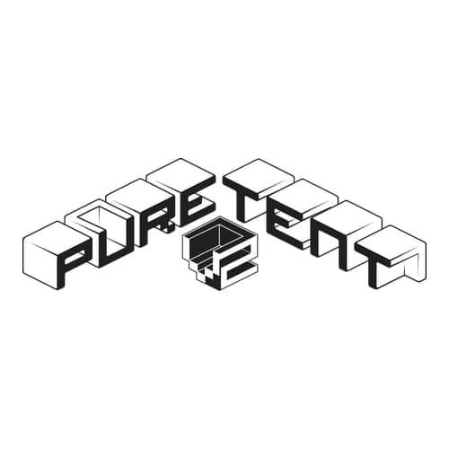 pure factory pure tent logo auxine jardinerie alternative colmar