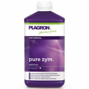 pure zym l plagron enzymes engrais