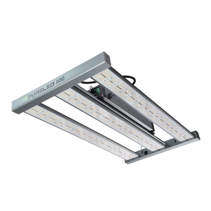 pureled w lampe led horticole