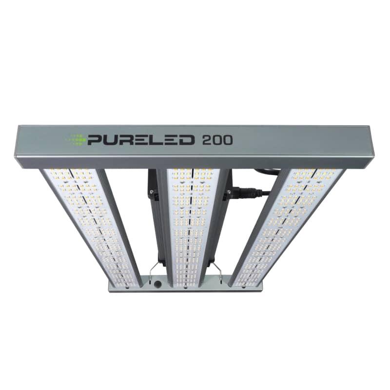 pureled w lampe led pour les plantes