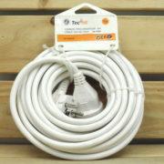 Rallonge Électrique Techit - CORDON PROLONGATEUR 10m 16A
