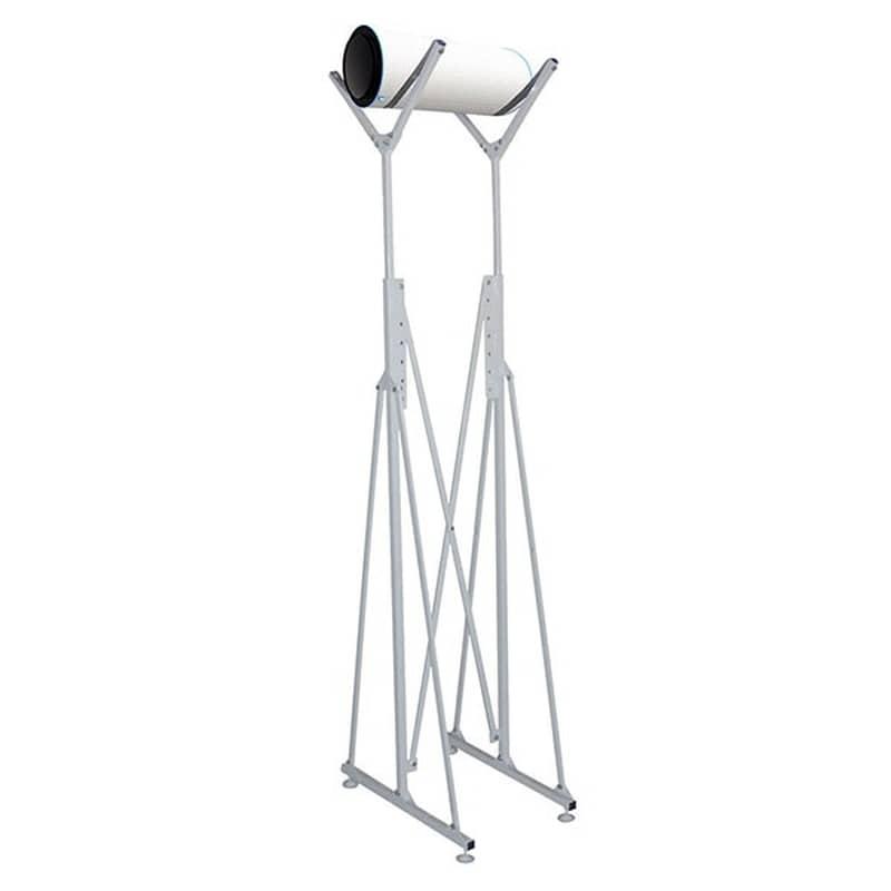 ram support pour filtre a charbon filter stand auxine jardinerie alternative colmar