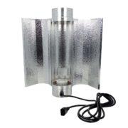 Réflecteur ventilé - BAT COOL TUBE - Ø125mm ⇢490mm