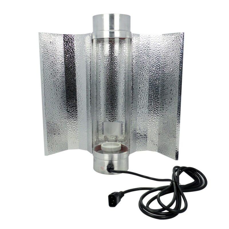 reflecteur bat cool tube diametre 125mm longueur 490mm