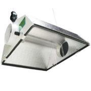 Réflecteur ventilé Prima Klima - SPUTNIK - Miro 97% Réflexion