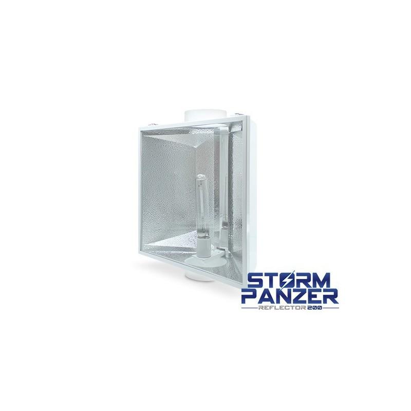 reflecteur ventile stormpanzer 200mm