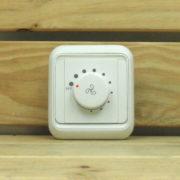 Régulation Électrique HighProShop - PRISE MURALE VARIATEUR 230V 1,5A 250W