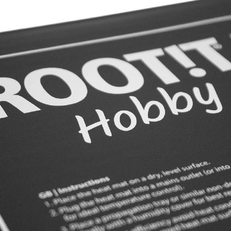 rootit hobby xcm