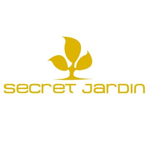 secret jardin logo auxine jardinerie alternative colmar