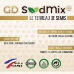seedmix terreau pour semis guano diffusion