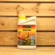 Solabiol - Savon Noir à l'huile d'olive 1L