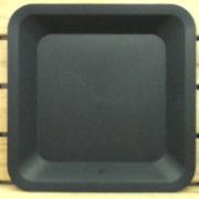 soucoupe-carree-noire-34x34x3cm
