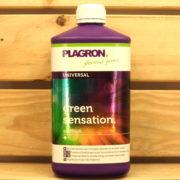 Stimulant Plagron - Green Sensation 1L
