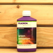 Stimulant Plagron - Green Sensation 500mL