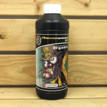 Stimulant Platinium - AMINOWEED 56 - ❑1L - 56% acides aminés