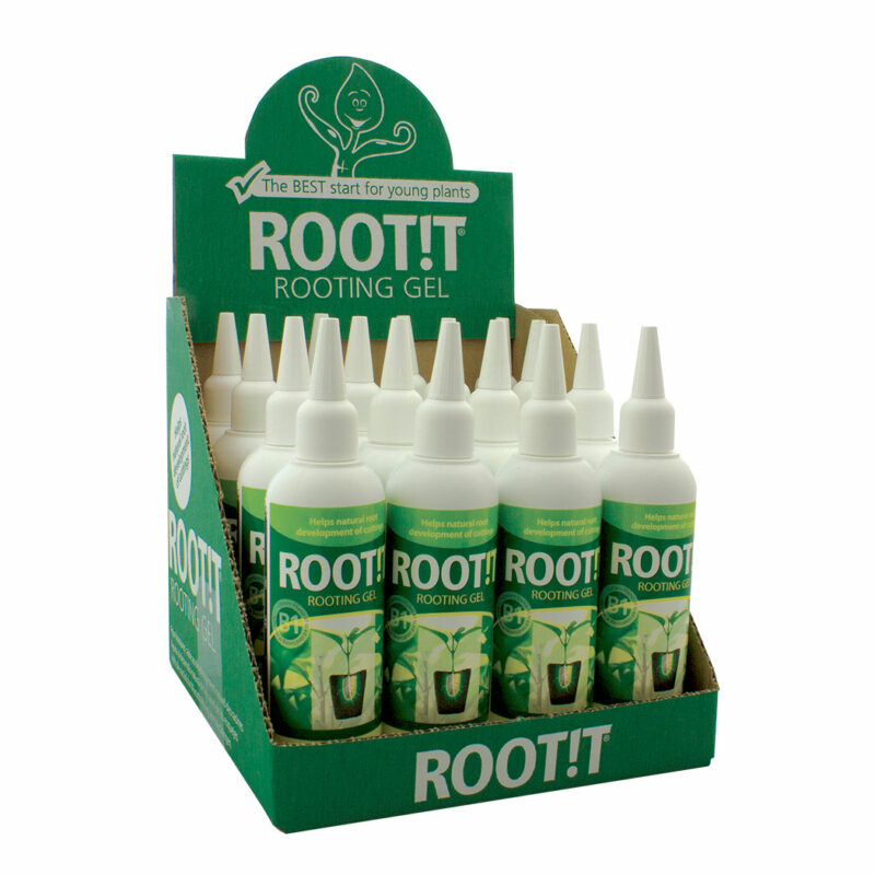 stimulant racinaire pour bouture rootit rooting gel 150ml 3