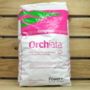 Substrat Croissance Orchidée BesGrow - ORCHIATA POWER PLUS 5L - granulés 12 à 18mm