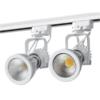 Support LED BionicLED - BionicFlex R100 - RAIL ⇡1m