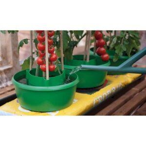 support pour tomate halos garland gg arrosage facile