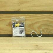 Suspension Mammoth - 5X CROCHET Ø16mm