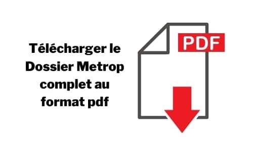 telecharger au format pdf