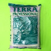 Terreau Canna - SAC ❑25L TERRA PROFESSIONA