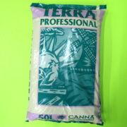 Terreau Canna - SAC ❑50L TERRA PROFESSIONAL