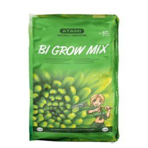 terreau culture interieur atami bi grow mix l