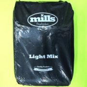 Terreau Mills - SAC ❑50L LIGHTMIX