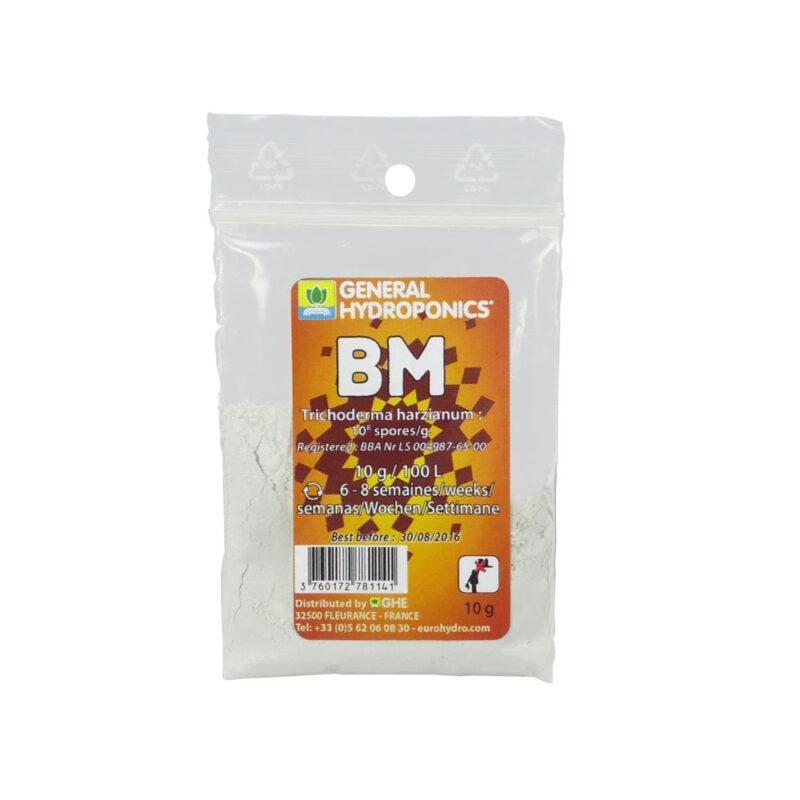 trikologic bioponic mix